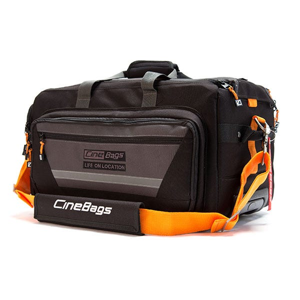 Cinebags High Roller Camera Bag