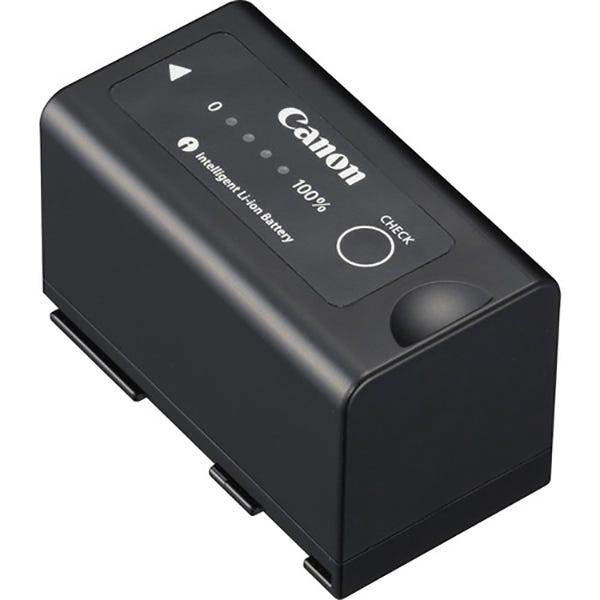 Canon BP-955 Intelligent Lithium-Ion Battery Pack