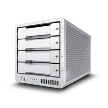 CalDigit 12TB T4 Thunderbolt 2 RAID Array Drive