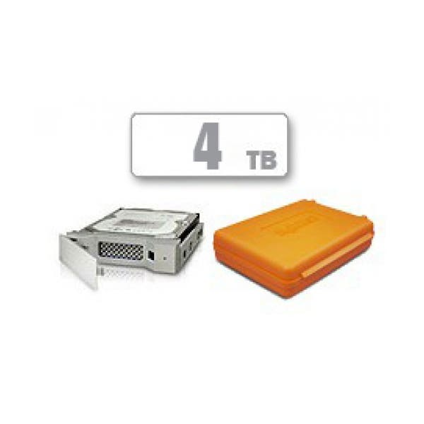 CalDigit 4TB VR2 Replacement Drive Module with Archive Box