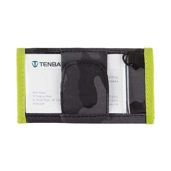 Tenba Cooper Slim Backpack - Gray 637-407 - Filmtools 00643d75390c3