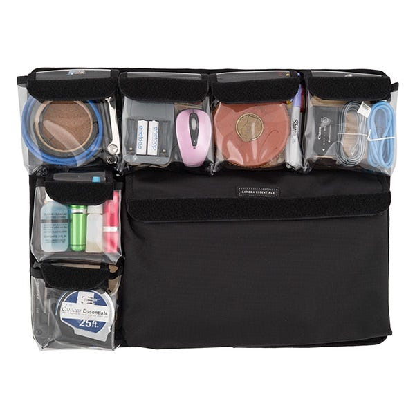 Camera Essentials Pelican 1610 Lid Organizer
