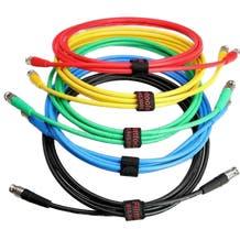 Canare 6' Digital Flex SDI BNC Cable (Various Colors)
