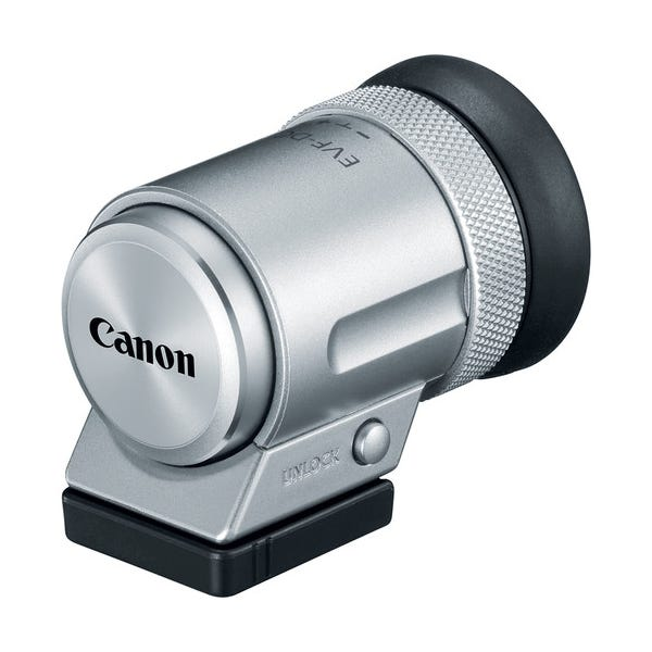 Canon Electronic Viewfinder EVF-DC2 - Silver