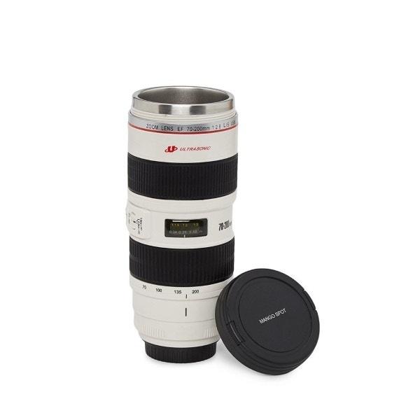 Filmtools Canon 70-200mm F2.8 IS Lens Mug
