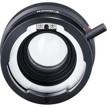 Canon B4 Mount Lens Adapter for C700 with PL Mount