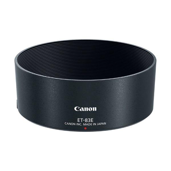 Canon ET-83E Lens Hood for EF 85mm f/1.4L IS USM Lens