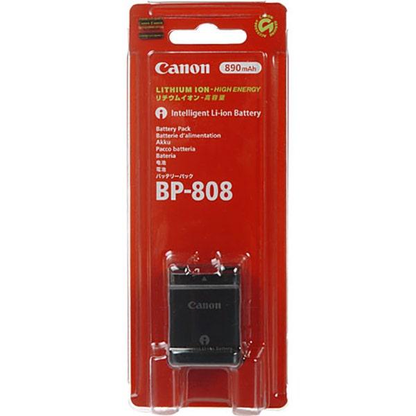 Canon BP-808 Battery Pack