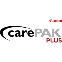 Canon CarePAK PLUS Accidental Damage Protection for EOS DSLR and Mirrorless Cameras - 3 Years
