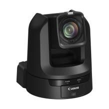 Canon CR-N300 4K NDI PTZ Camera - Satin Black