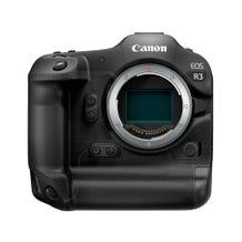 Canon EOS R3 Mirrorless Digital Camera - Full-Frame CMOS Sensor