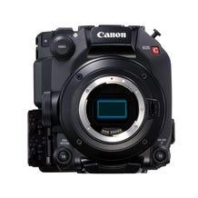 Canon EOS C300 Mark III 4K Cinema Camera