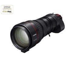Canon CINE-SERVO 50-1000mm T5.0-8.9 Lens with EF Mount