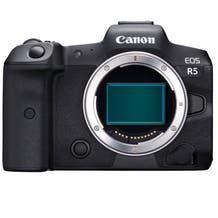 Canon EOS R5 Mirrorless Digital 8K Camera