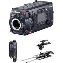 Canon EOS C700 Multidyne 4K Cinema Camera Kit
