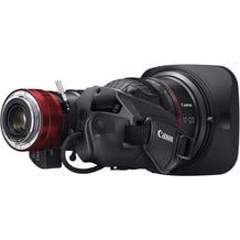 Canon CINE-SERVO 17-120MM T2.95 PL Lens