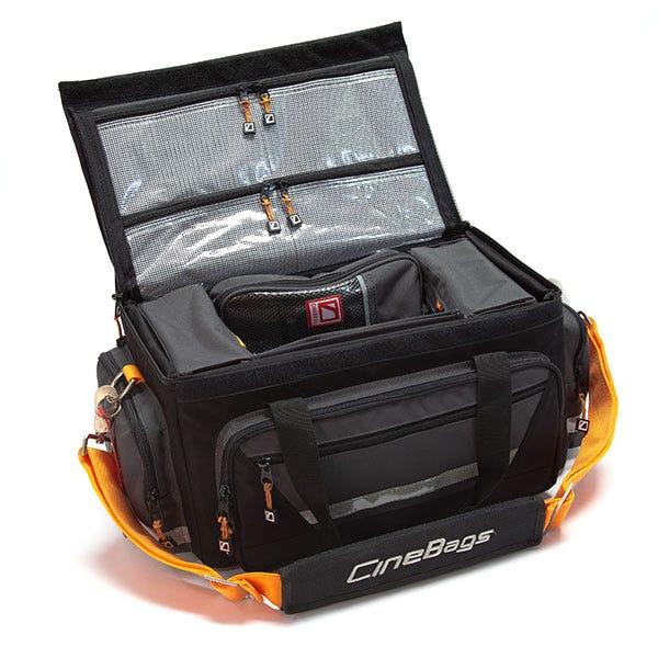Tenba Cooper DSLR Backpack - Gray 637-408 - Filmtools d71f1cbd32f06