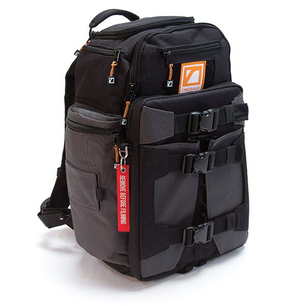CineBags Revolution Camera & Laptop Backpack