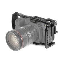 SHAPE Cage for Blackmagic Pocket Cinema Camera 6K and 4K