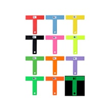 "CGE Tools Industry Mark ""T"" (Various Colors)"