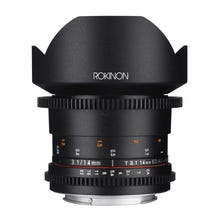 Rokinon 14mm T3.1 Full Frame Cine DS Lens (Various)