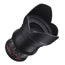 Rokinon 35mm T1.5 Full Frame Cine DS Lens (E Mount)