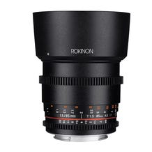 Rokinon 85mm T1.5 Full Frame Cine DS Lens (Various)