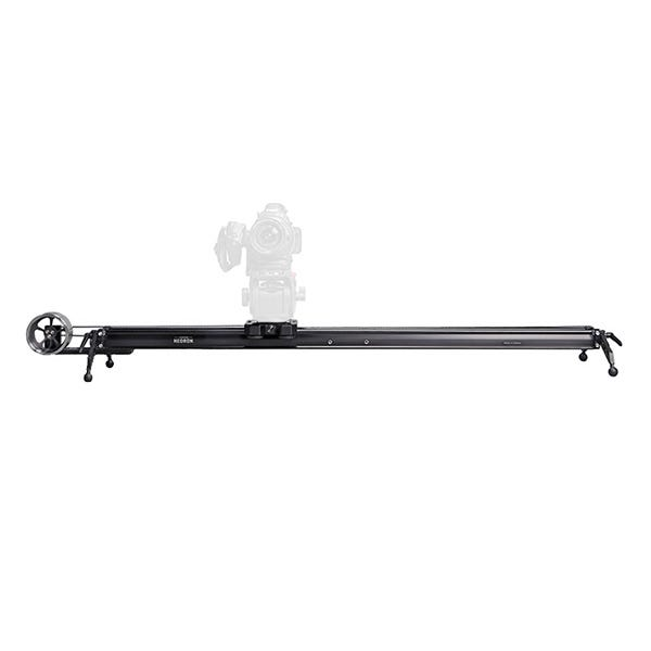 """Cinevate Hedron Slider with Fly Wheel - 24"""""""