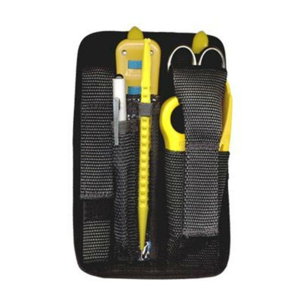 Ripoffs CO-155  7 Pocket Tool Pouch
