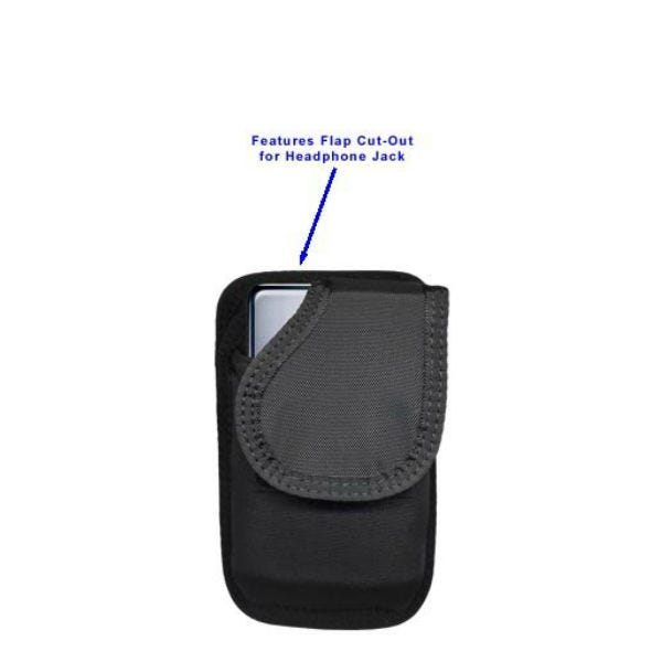 Ripoffs CO-199A Holster for iPod