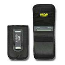 Ripoffs CO-52 Clip-On Holster with Belt Clip for iPhone+Otterbox, Pilot, PalmPilot, & Palm III