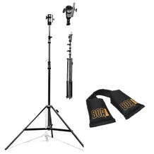 Filmtools Kit #2 - Combo Stand & Boa Bag