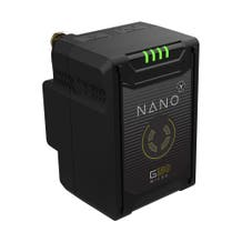 Core SWX NANO Micro 147Wh Lithium-Ion Battery (Gold Mount)