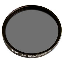 Tiffen 77mm Circular Polarizer Filter
