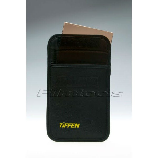 "Tiffen C Nylon Pouch for up to 5 x 5"" Filters"