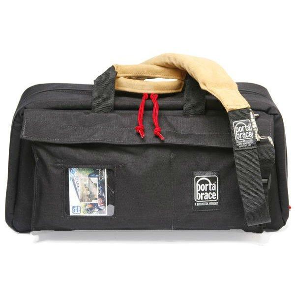 Porta Brace Mini-DV Camera Case w/ Mini Quick-Slick CS-DV3RQS-M4