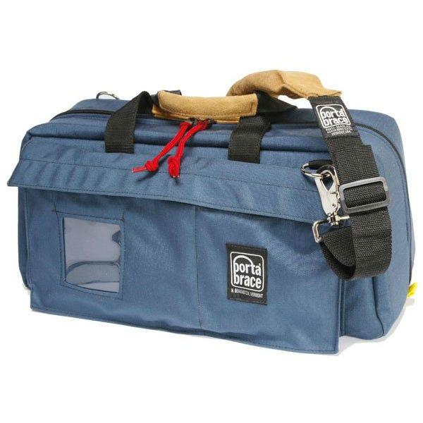 Porta Brace Mini-DV Camera Case w/ Mini-Quick Slick CS-DV3UQS-M2
