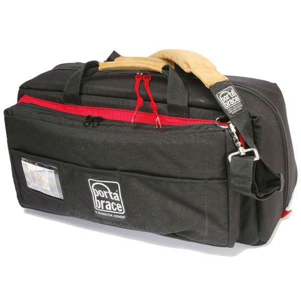 Porta Brace Mini-DV Camera Case w/ Mini Quick-Slick CS-DV4RQS-M3
