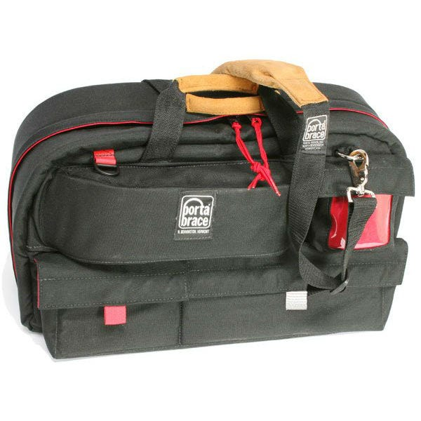 Porta Brace Traveler Camera Case w/ Quick Slick CTC-2B/QSM-E2