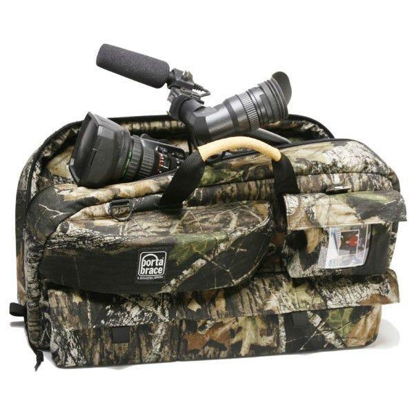 Porta Brace Traveler Camera Case (Camo) CTC-3/MO