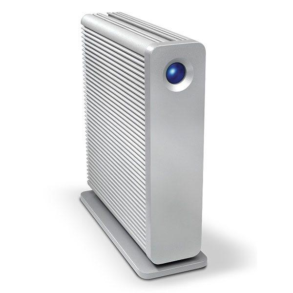LaCie 6TB LaCie d2 Quadra USB 3.0 External Drive