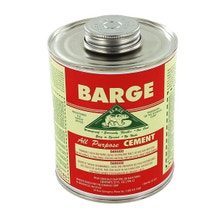 Barge All Purpose Cement - 1 Quart (Ground Only)