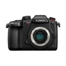 Panasonic Lumix DC-GH5S Mirrorless Micro Four Thirds Digital