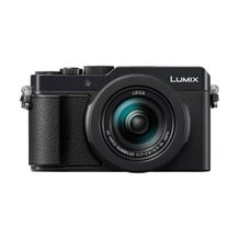 Panasonic Lumix DC-LX100 II Digital Camera - Black