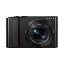 Panasonic Lumix DC-ZS200 Digital Camera - Black