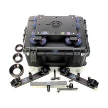 Dana Dolly Portable Dolly System Rental Kit with Universal Track Ends
