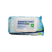 75% Alcohol Hand Sanitizing Wipes (40 Wipes)