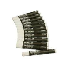 Dixon Lumber Marking Crayons - 5 Colors
