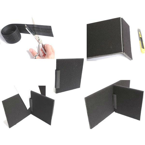 Porta Brace Divider Kit DK-3