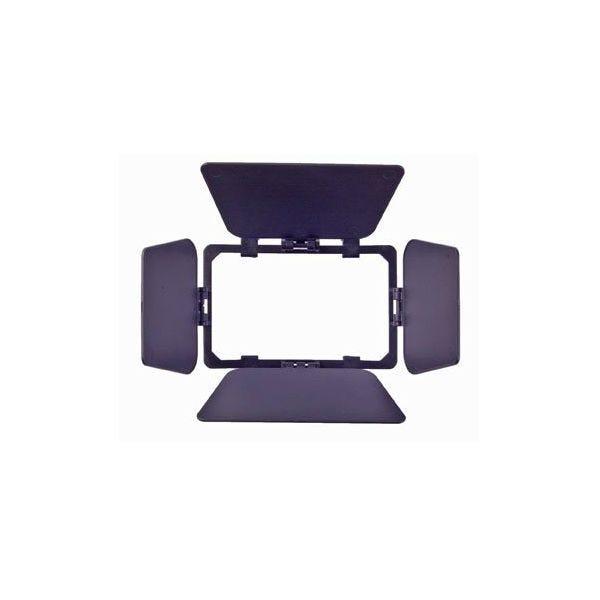 Barndoors for DV60, DV60A LED Camera Lights DL-DV60BD